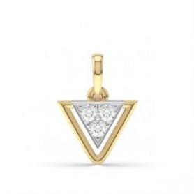 Diamond Pendant - Sale