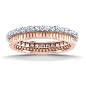 Wedding Diamond Eternity Band