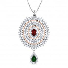 Diamond & Gemstone Jewelry Sets
