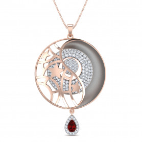 Stardust Diamond & Gemstone Jewelry Set