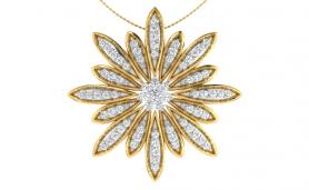 Stardust Diamond Jewelry Set
