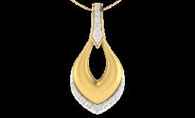 Diamond Classic Jewelry Set
