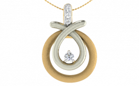 Diamond Rough polished classic Jewelry