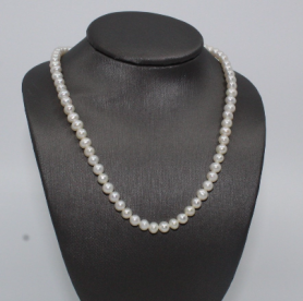 Freshwater Culture Pearl String